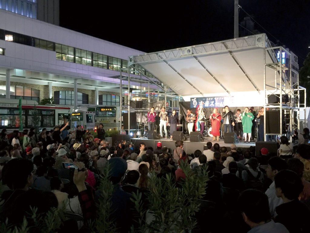 「第34回吉祥寺音楽祭」開催
