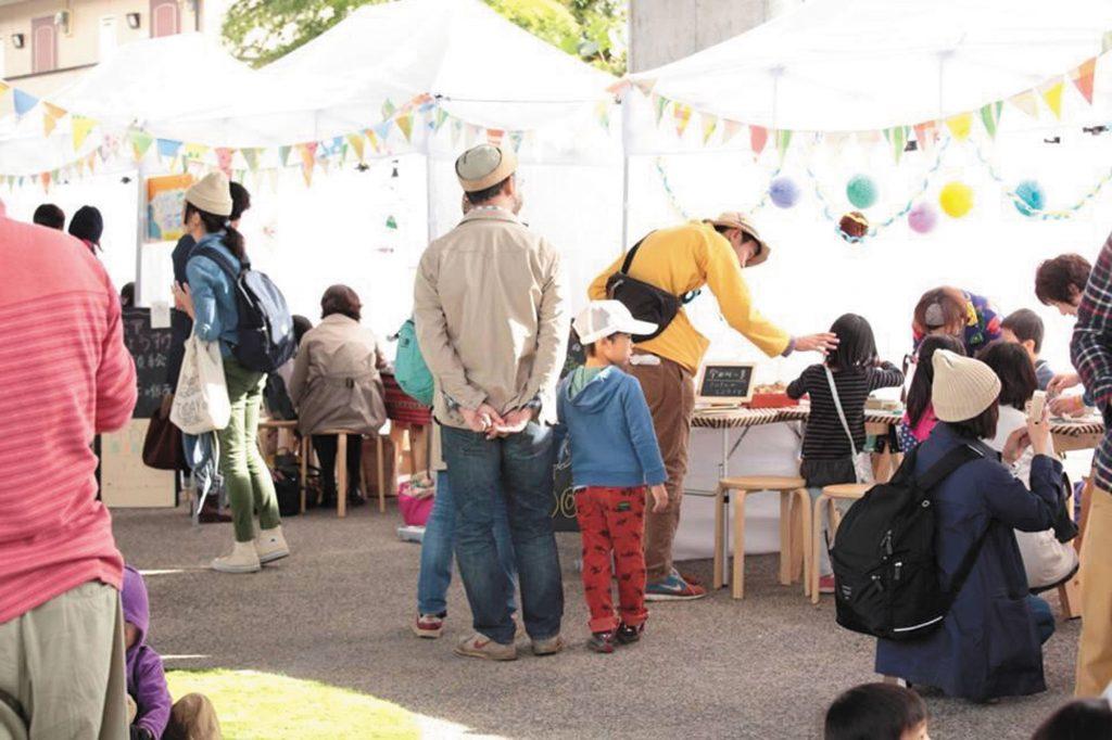 「家族の文化祭」開催
