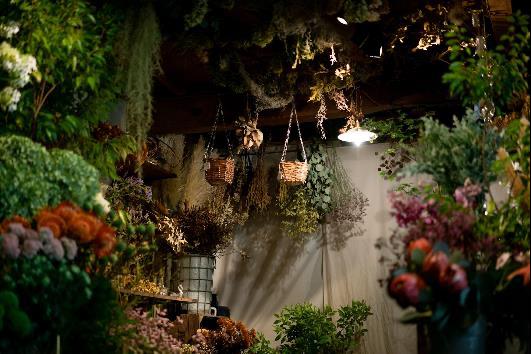 蔵の花屋 コトハ