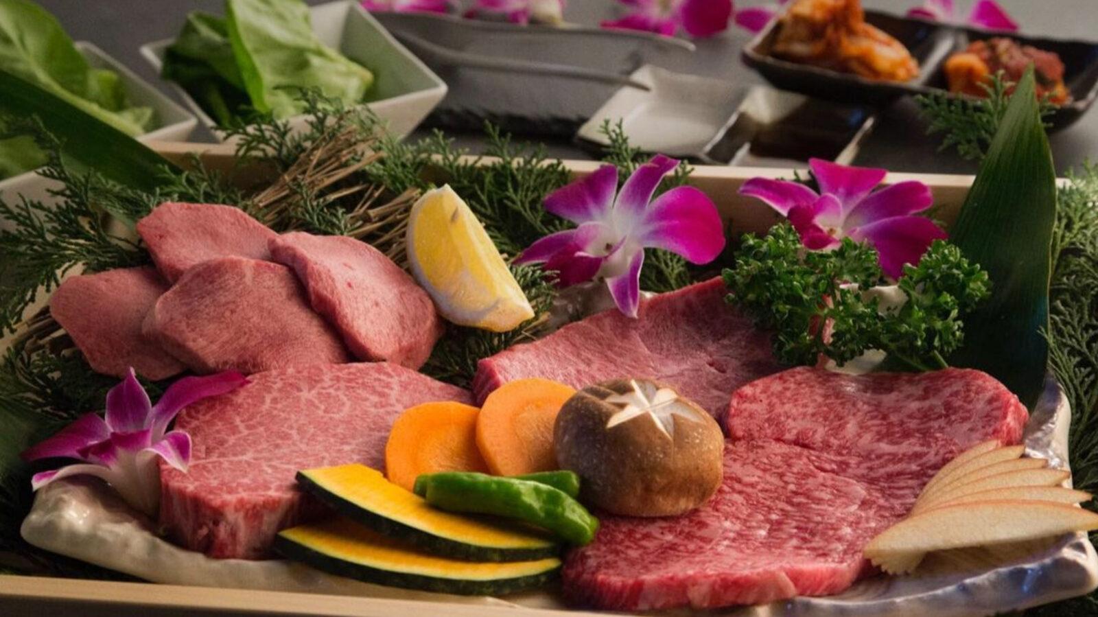 【昭島市】ゆったりお洒落な雰囲気の店内で、厳選黒毛和牛と絶品手作りサイドメニューを堪能