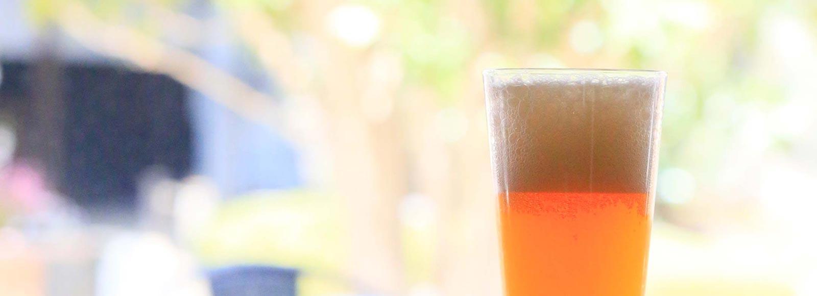 青梅線沿い、クラフトビール特集